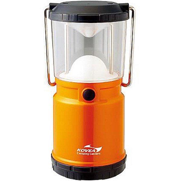 چراغ روشنایی فانوسی کووآ مدل Camping Lantern Pot کد KF-105