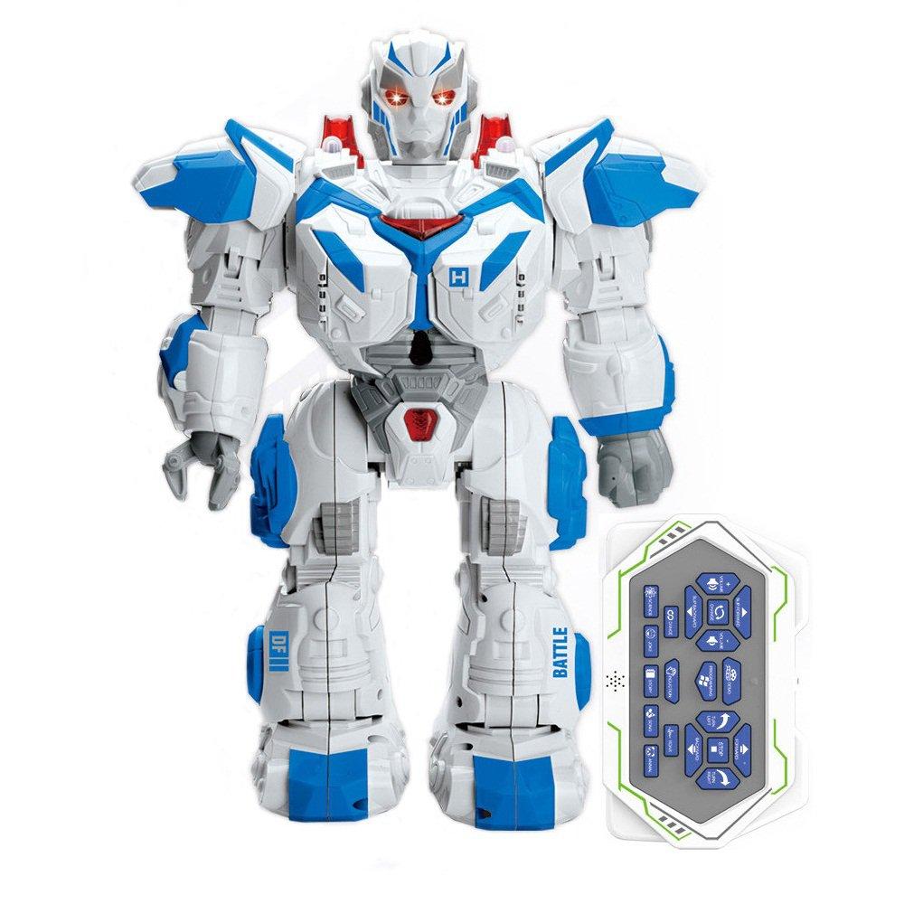 ربات کنترلی هوشمند مدل Rocket Men کد 6029