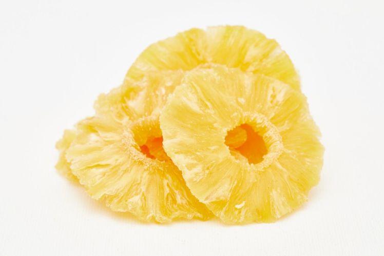 میوه خشک اناناس کمپوتی 250 گرم وجیسنک